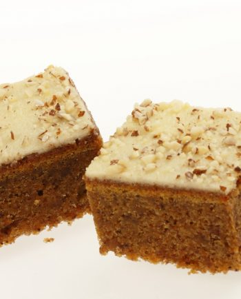 CARROT CAKE PASTRY (L)