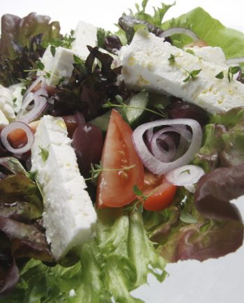 GREEK SALAD (GL)