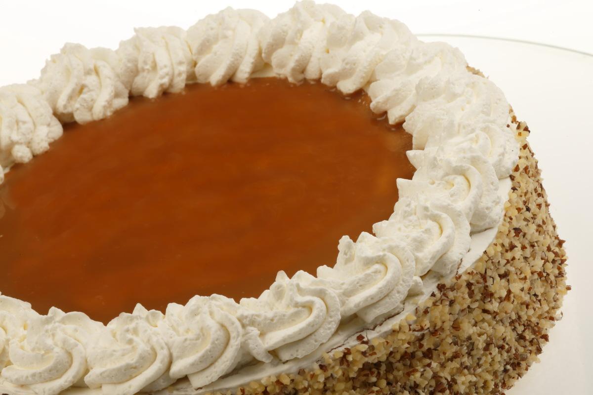 CARAMEL CAKE (L)