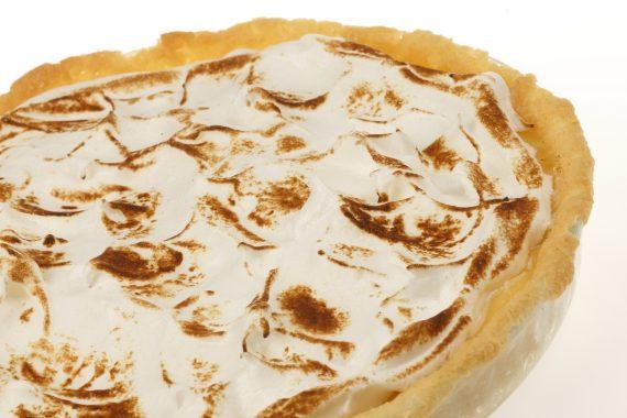 Lemon pie, Sitruspiiras