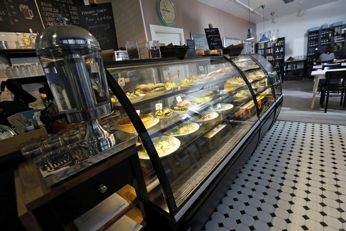 HofS - Ravintola, Brasserie, Sandwicheria