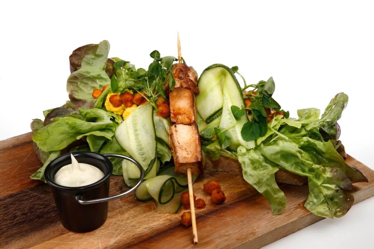 Vegan Sandwich (L) AC